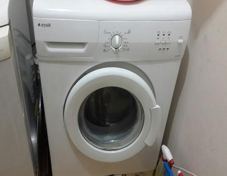 Kullanılmış Çamaşır Makinesi