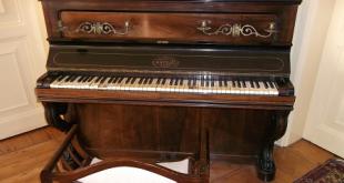 Antika Piyano Alan Yer