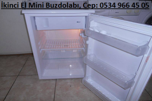 2.El Spot Mini Buzdolabı Alınır