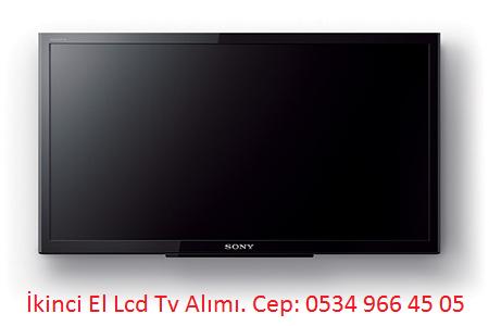 Lcd Tv Alan Yerler